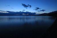 赛里木湖旅游摄影图片