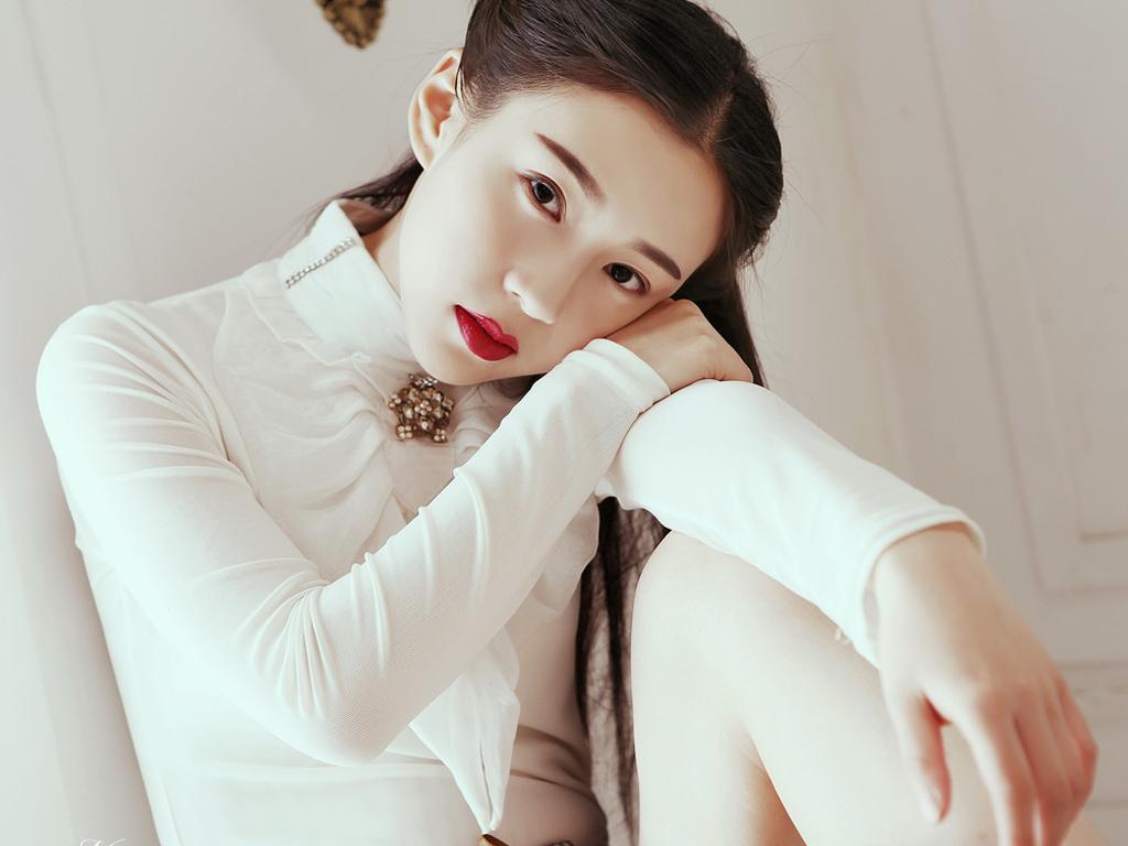 红唇图片乳头桌面壁纸的美女美女高清图片