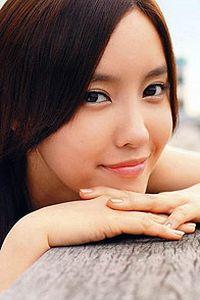 韩国人气美女手机壁纸大全