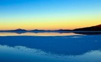 乌尤尼盐沼天空之镜高清风景桌面壁纸大全