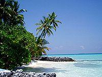 马尔代夫海岛桌面壁纸大全