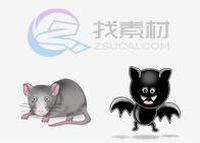 水晶动物图标下载