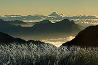 山海风景高清图片