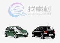 丰田新款车型图标