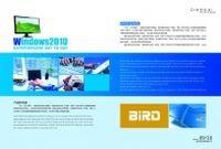 画册内页设计模板PSD素材