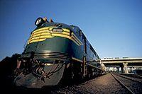 火车高清图片下载