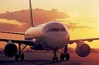 航空飞机高清图片