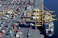 码头景观图片下载