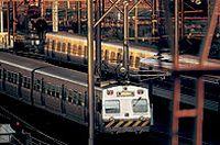 火车高清图片