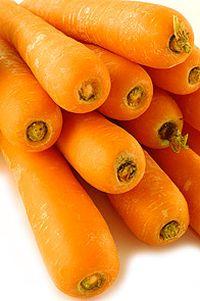 营养胡萝卜高清图片