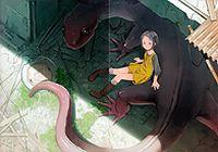 日本动漫卡通女生图片下载