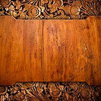 木板传统花纹图片