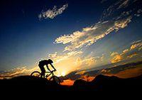 骑行者图片素材下载