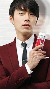 韩国帅哥型男高清手机壁纸