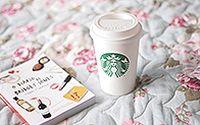 Starbucks星巴克LOGO桌面壁纸大全
