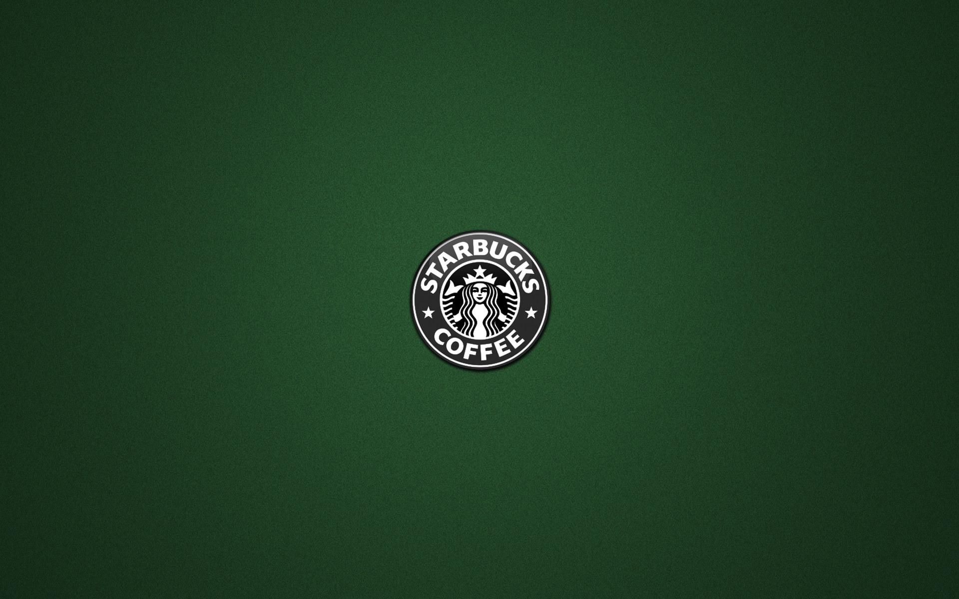 Starbucks >> starbucks星巴克logo皮肤壁纸