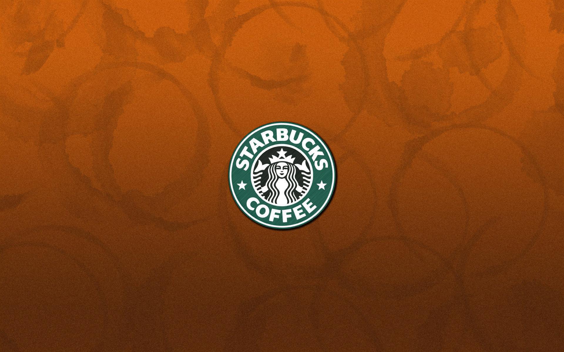 Starbucks星巴克LOGO桌面壁纸大全 Starbucks星巴克LOGO桌面壁纸大全专辑下载-找素材网