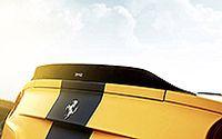 法拉利F12 SPIA中东版汽车高清壁纸