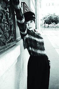 孙俪时尚街拍写真高清手机壁纸