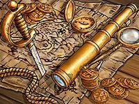航海藏宝图片下载