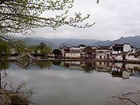 宏村图片素材下载