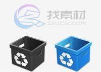 回收站图标下载