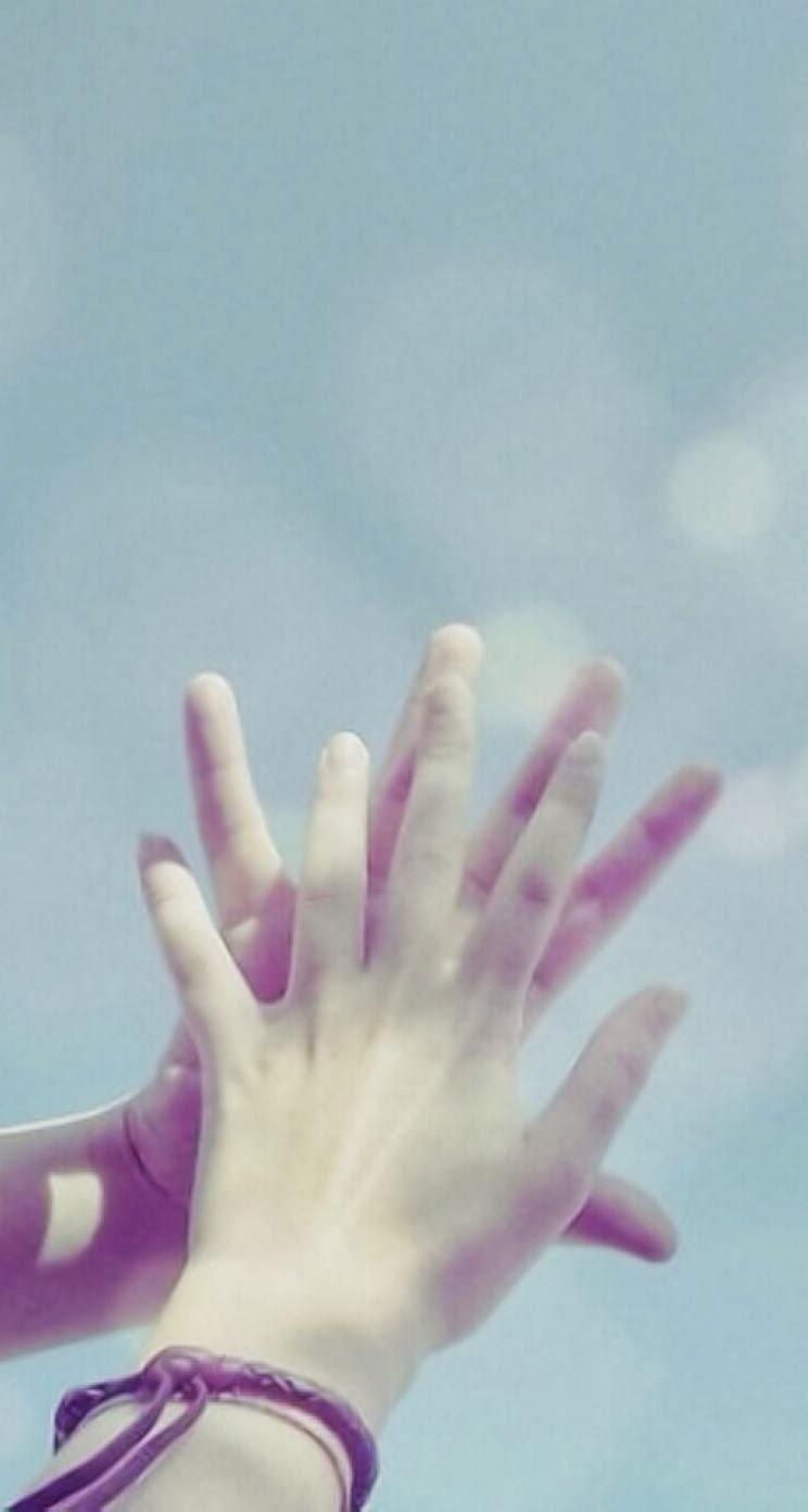 情侣牵手唯美高清小米手机壁纸 情侣牵手唯美高清小米手机壁纸专辑