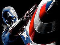 《美国队长2》欧美影视桌面壁纸大全