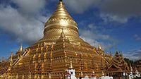 缅甸建筑图片下载