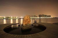 龙舟广场高清图片