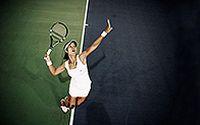 2014澳网冠军李娜桌面壁纸大全