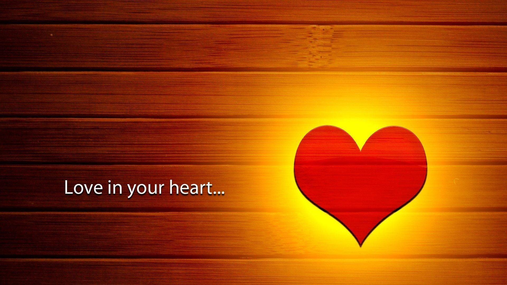 Heart In Love Wallpaper Hd: 唯美爱心文艺桌面壁纸大全 唯美爱心文艺桌面壁纸大全专辑下载-找素材网