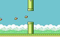 Flappy Bird电脑桌面