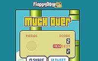 Flappy Bird壁纸高清