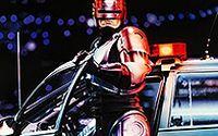 机械战警RoboCop欧美影视高清壁纸