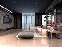 家居设计高清图片