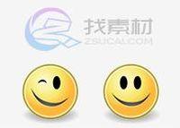可爱QQ表情图标下载