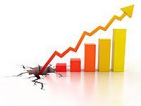 商务金融柱状图片下载