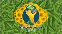 2014巴西世界杯小米手机壁纸