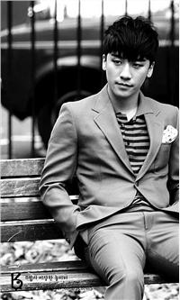 Bigbang胜利李胜贤手机动态壁纸