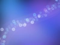 紫色梦幻光斑背景高清图片下载