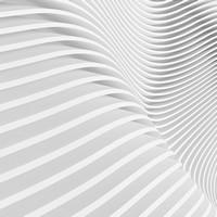 白色立体条纹背景高清图片下载