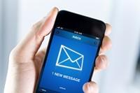 时尚智能手机邮件客户端高清图片下载