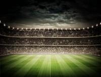 人山人海足球场高清图片下载