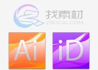 Adobe CS3系列图标