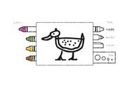 HTML5画板画图工具