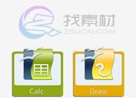 生活软件桌面图标下载