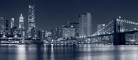 美丽跨海大桥夜景高清图片下载