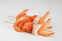 美味可口大虾美食高清图片下载