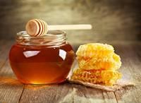 可口美味蜂蜜高清图片下载